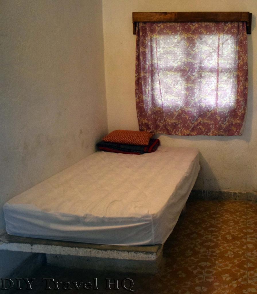 Xilitla Las Pozas Accommodation