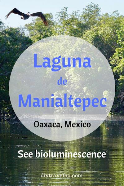 Laguna de Manialtepec