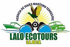 laguna de manialtepec Lalo Tours Logo