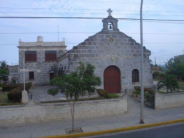 Iglesia de Santa Elvira
