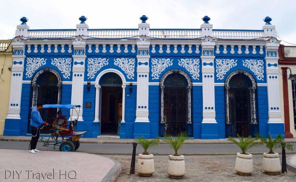 Casa de la Diversidad Camagüey