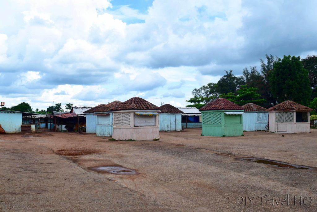 Mercado Agropecuario Hatibonico