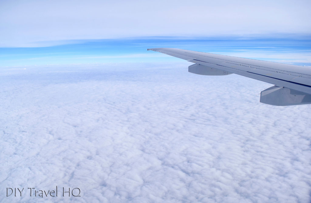 Clear skies from Mexico to Cuba