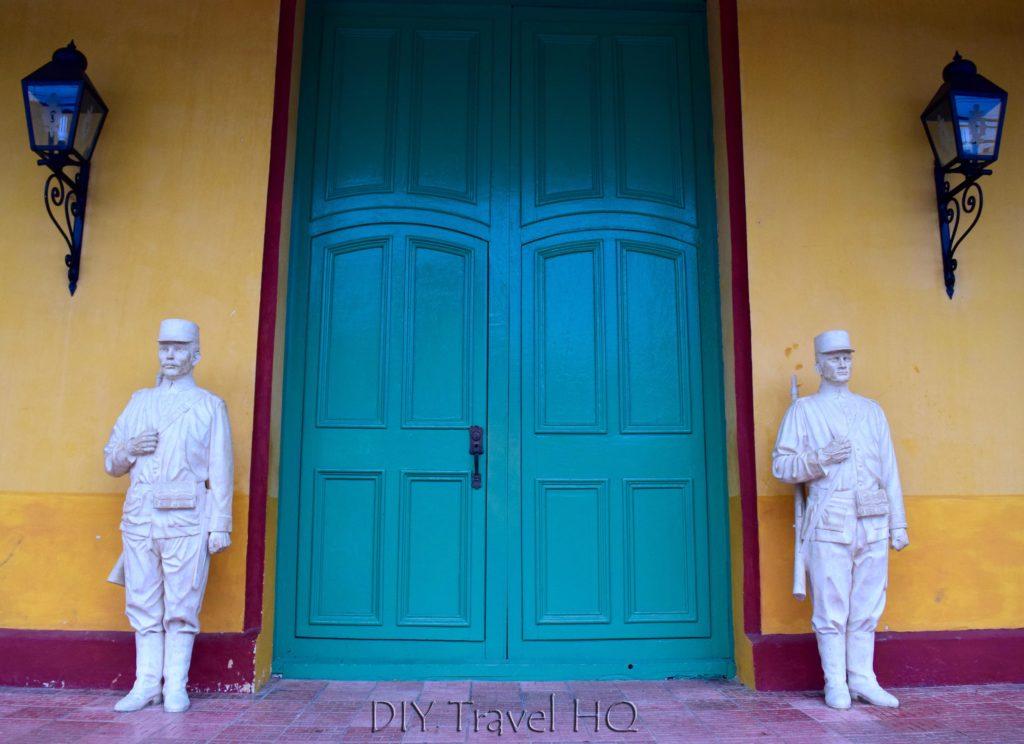 Ciego de Avila Museo Provincial Simon Reyes
