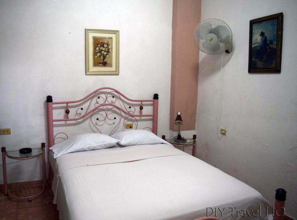 Ciego de Avila Villa Jabon Candado