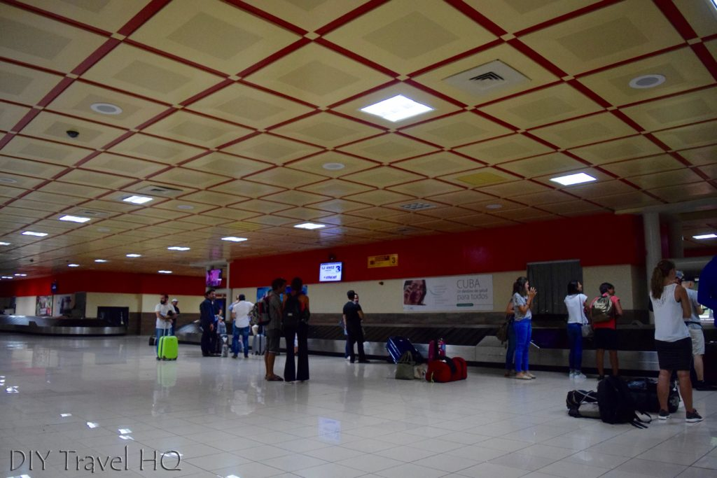 Havana Airport The Complete Guide To Arrivals Diy Travel Hq