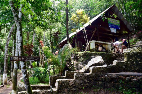 Kanba Caves Office