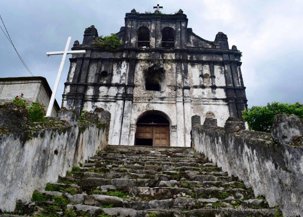 Lanquin Iglesia Catolica