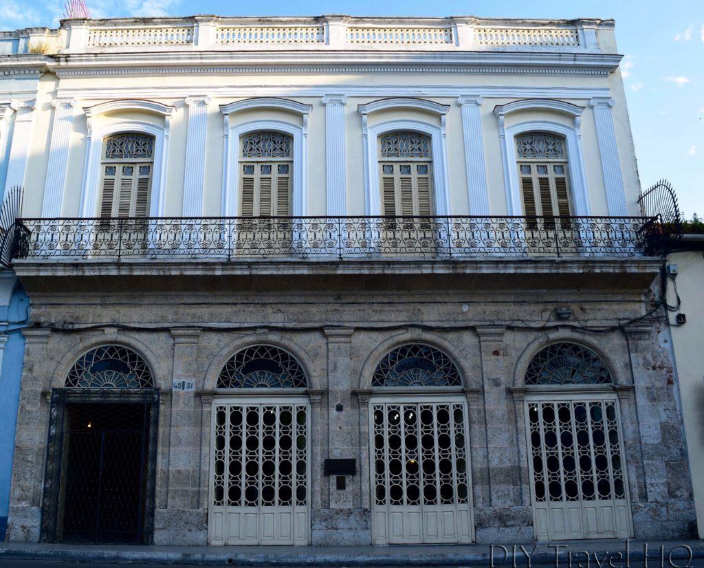 Matanzas Museo Farmaceutico