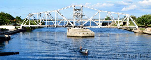 Puente Calixto Garcia
