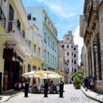 Calle Mercaderes: Museum Incubator in Old Havana