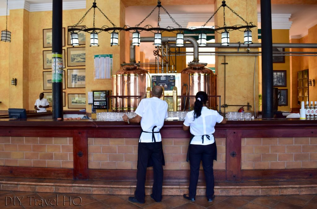 Old Havana La Factoria Plaza Vieje