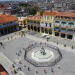 Plaza Vieja: The Best Plaza in Old Havana