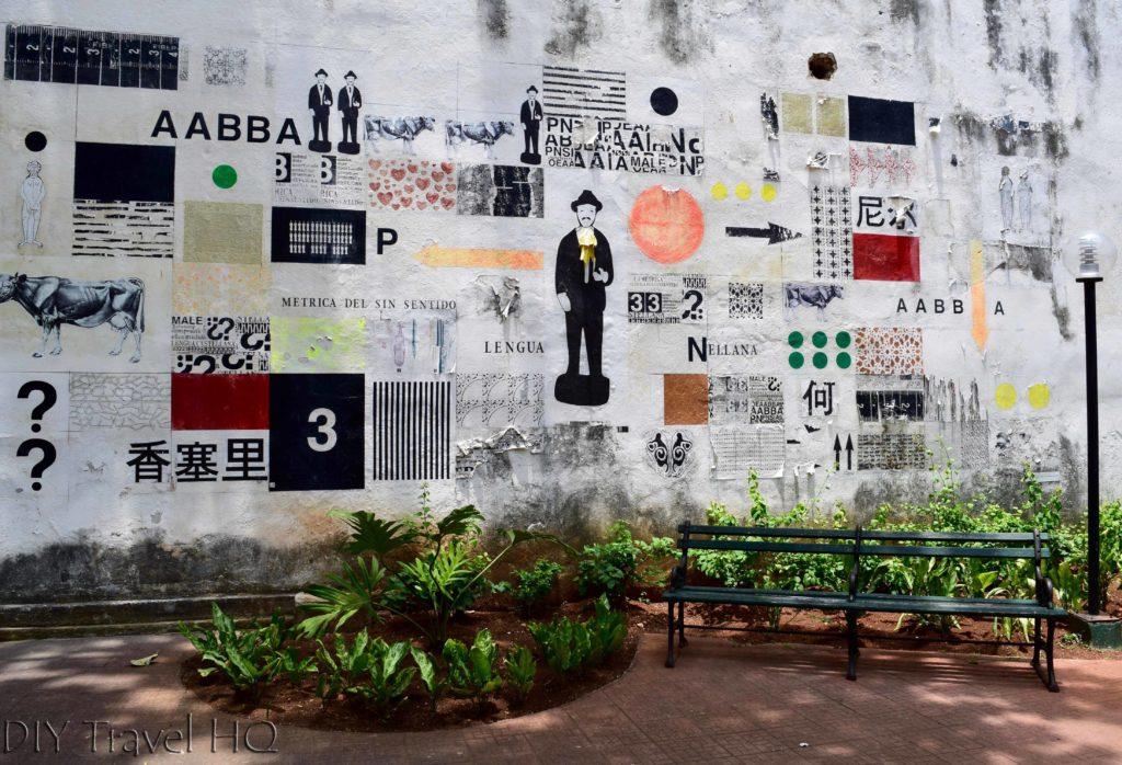 Old Havana Plaza Vieja Centro Cultural Pablo de la Torriente Brau