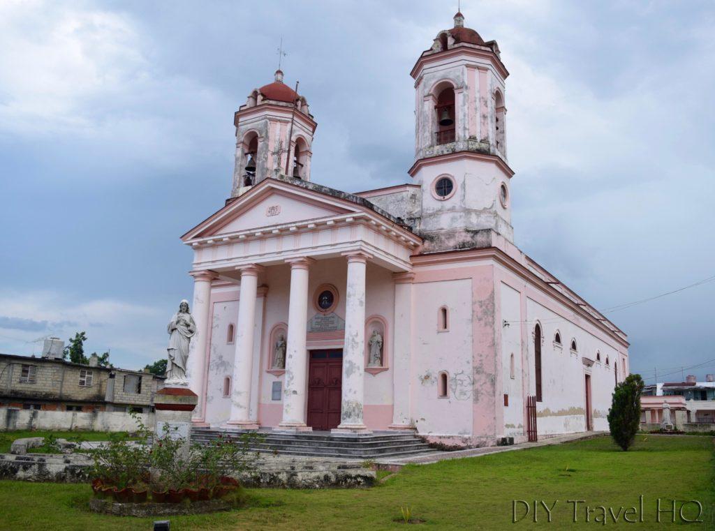 Catedral de San Rosendo