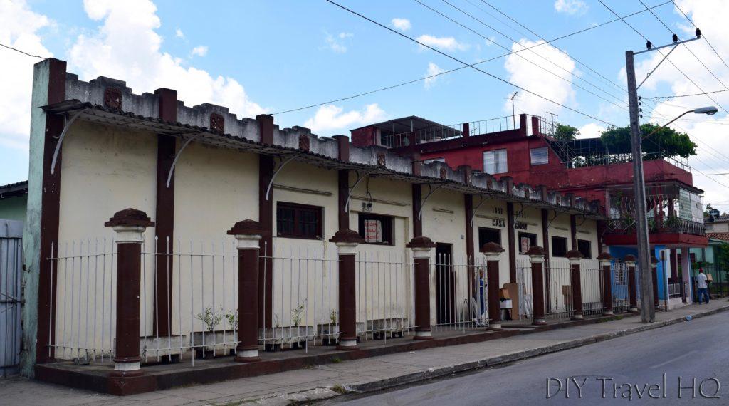 Fabrica Bebidas Casa Garay