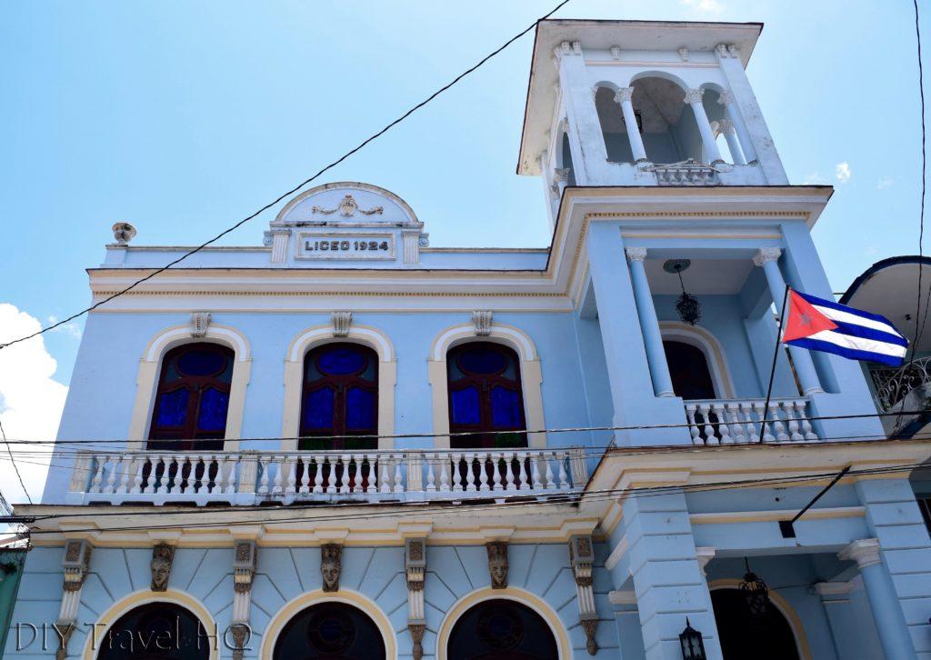 Palacio Ciudad Pinar del Rio