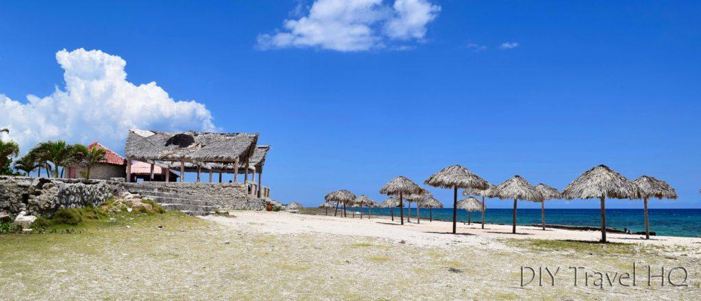 Playa Coral Beach
