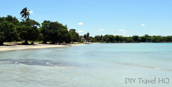 Playa Larga Beach Mid Week