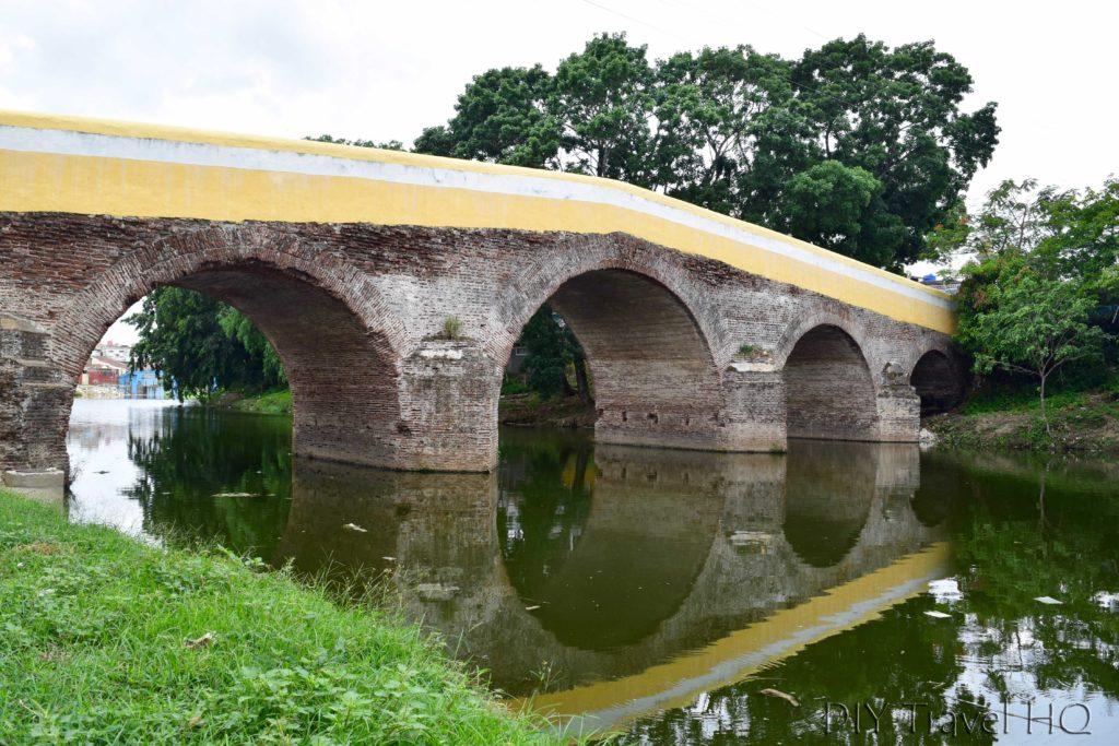 Sancti Spiritus Puente Yayabo bridge