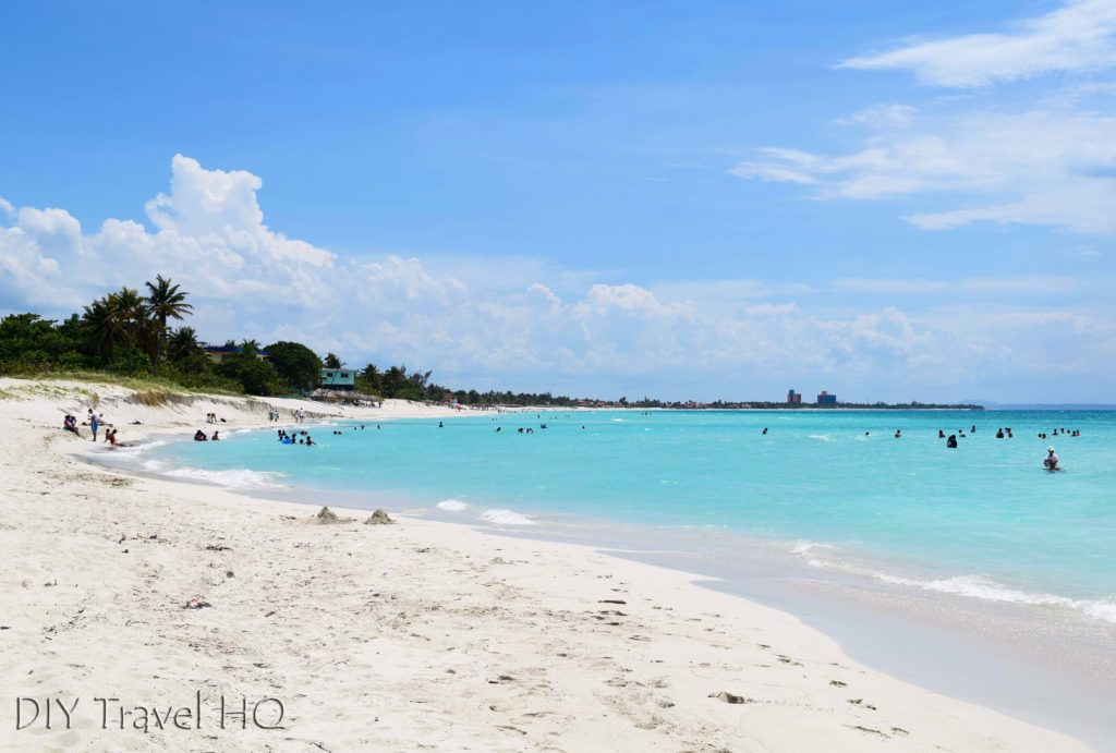 Best Beaches in Cuba Varadero