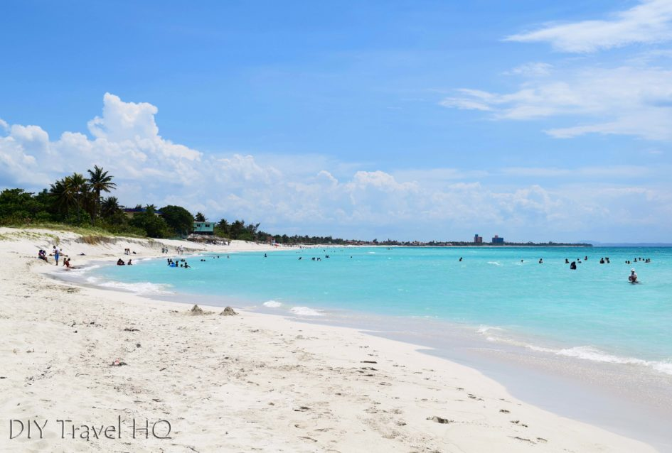 Varadero On A Budget Is This Cuba S Best Beach Diy Travel Hq