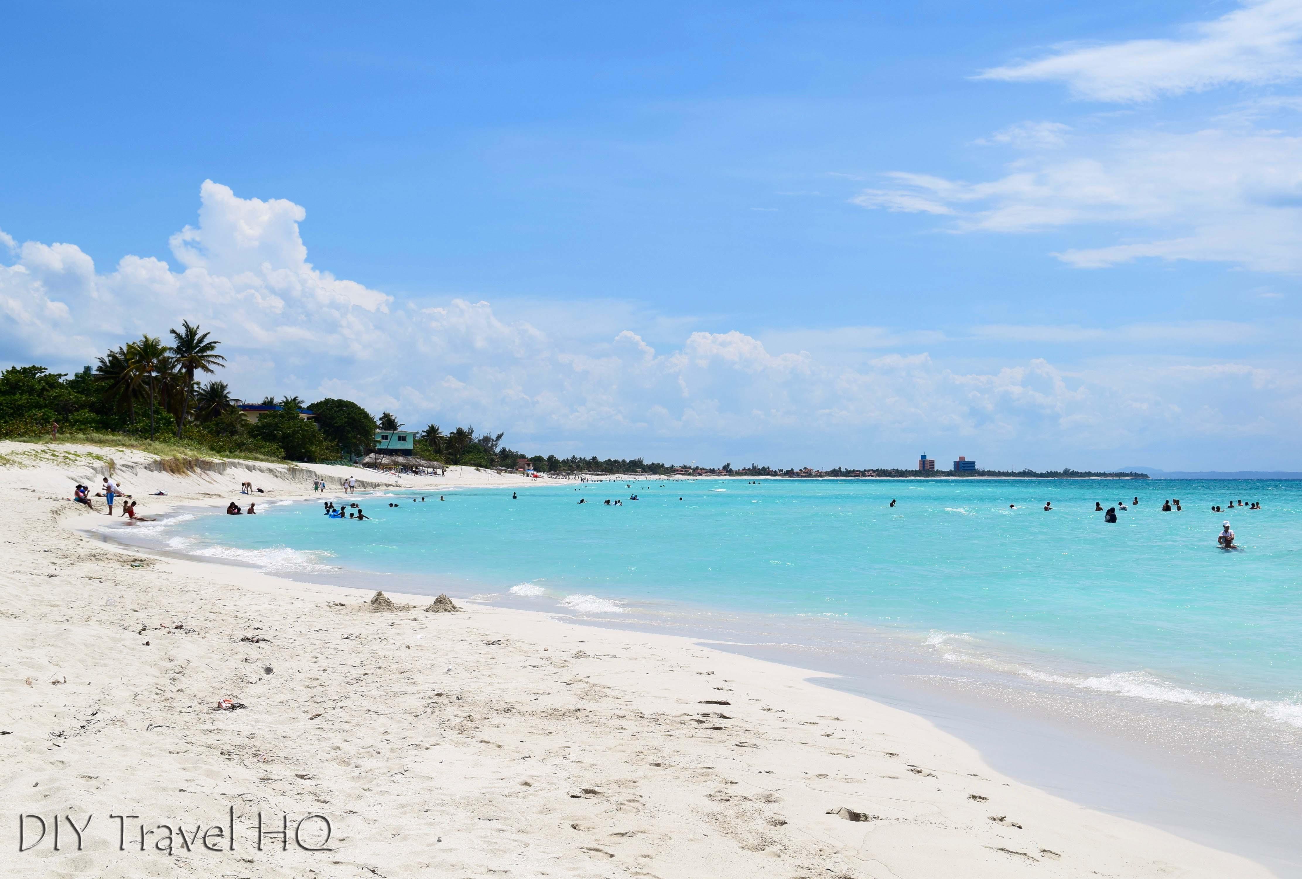 Varadero: Caribbean's Best Beach? - DIY Travel HQ