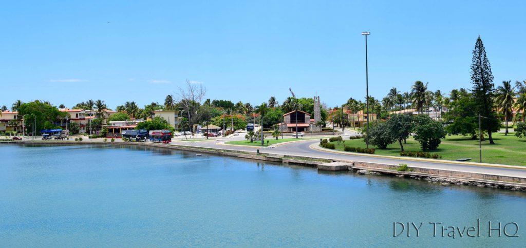Varadero Beach Lake