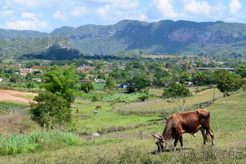 Cuba itinerary Vinales