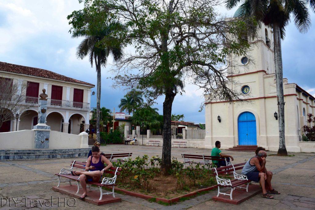 Havana to Vinales