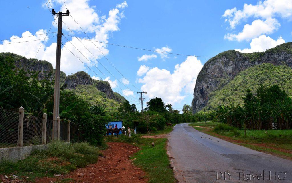 Vinales Valley Cuba
