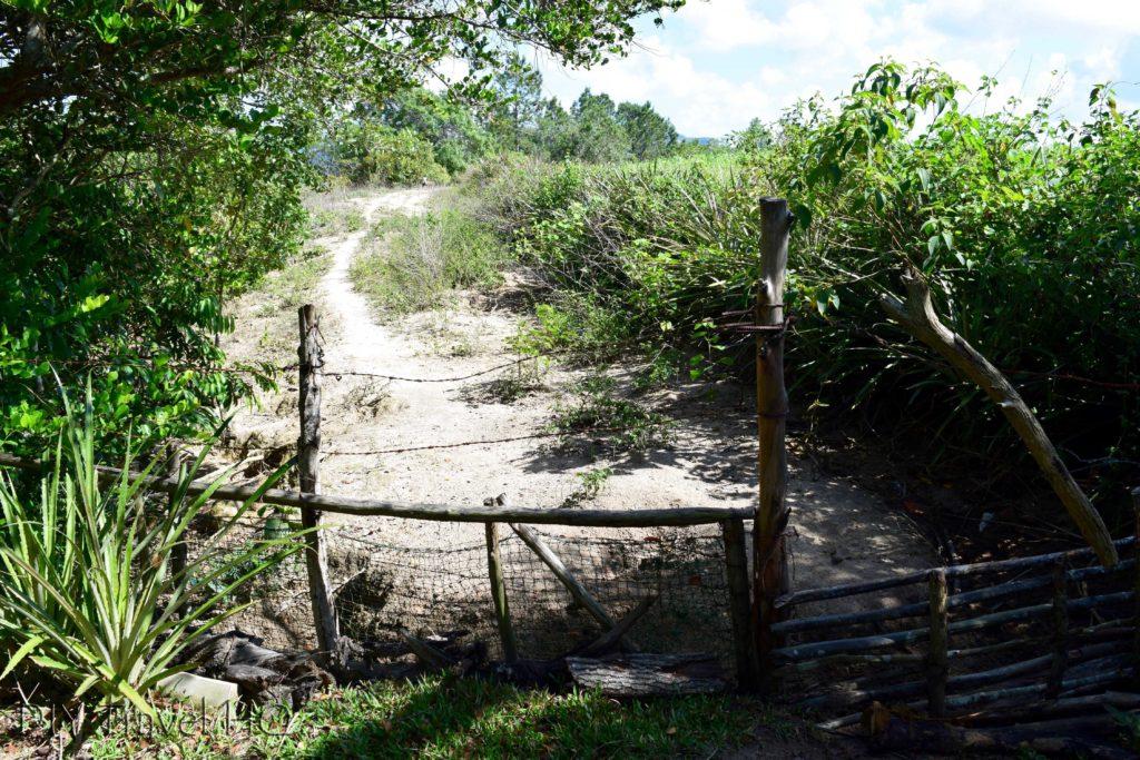 Vinales Gate Hiking