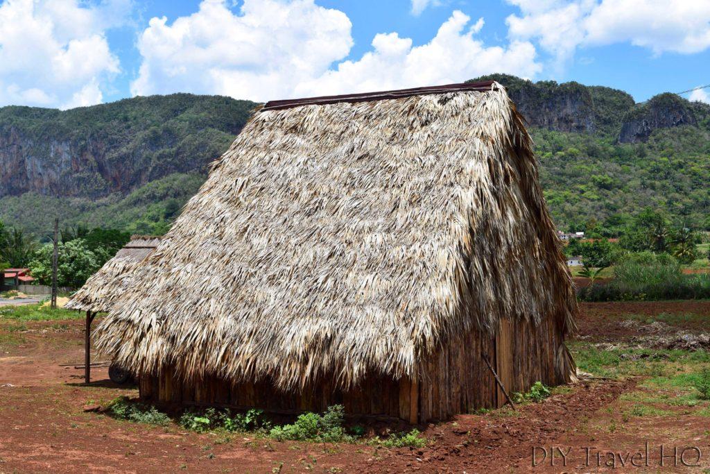Vinales Secadero Tobacco House