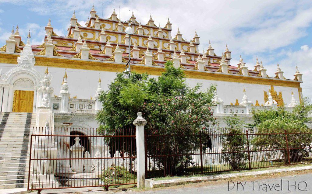 Atumashi Kyaung