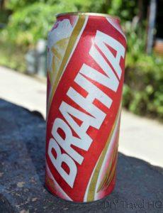 Todos Santos Cuchumatan Semi-Dry Town Brahva Beer