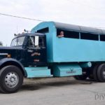 Camiones: Budget Local Transport in Cuba
