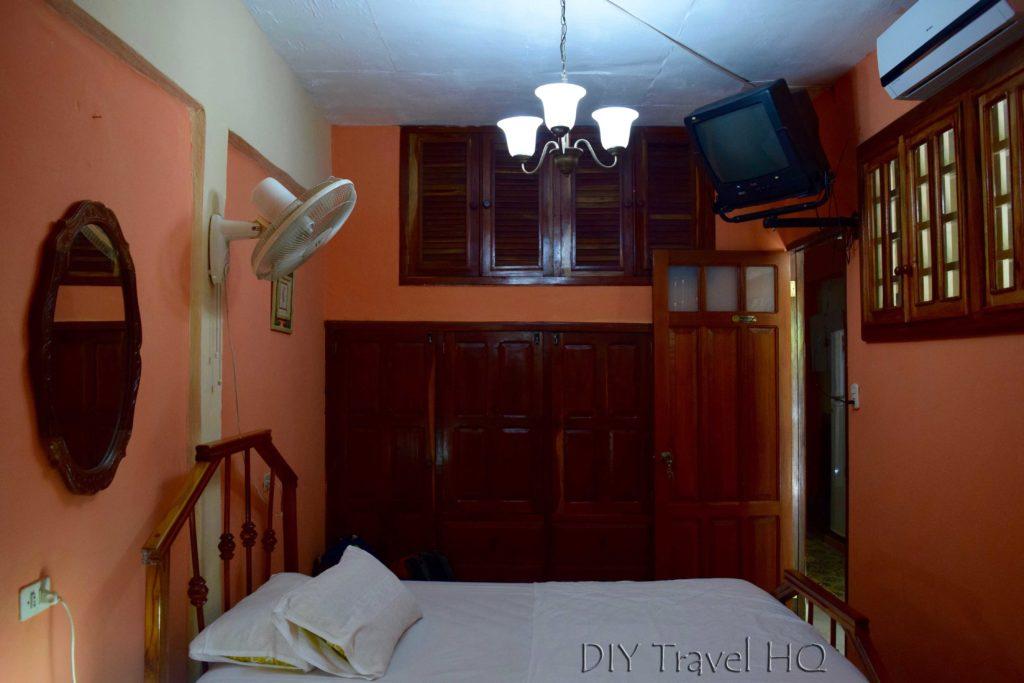 Room in Casa Particular in Cuba