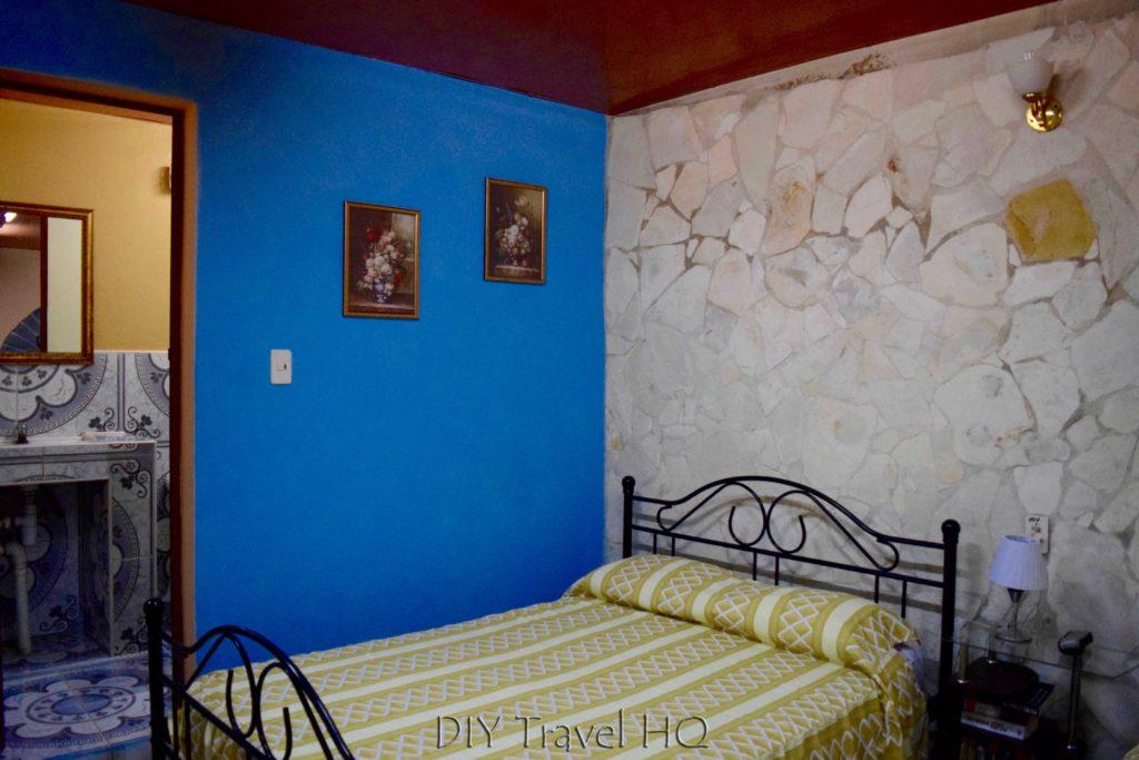 Lovely casa particular in Cuba