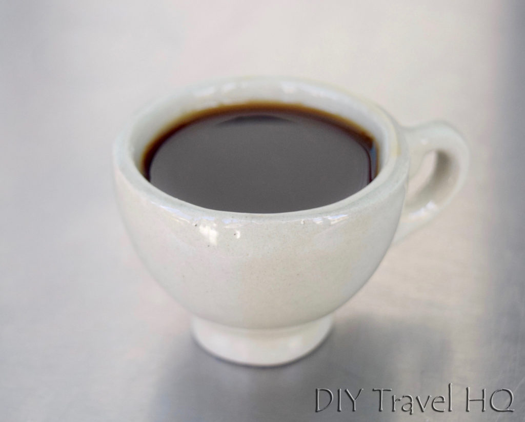 how to make cuban coffee shots