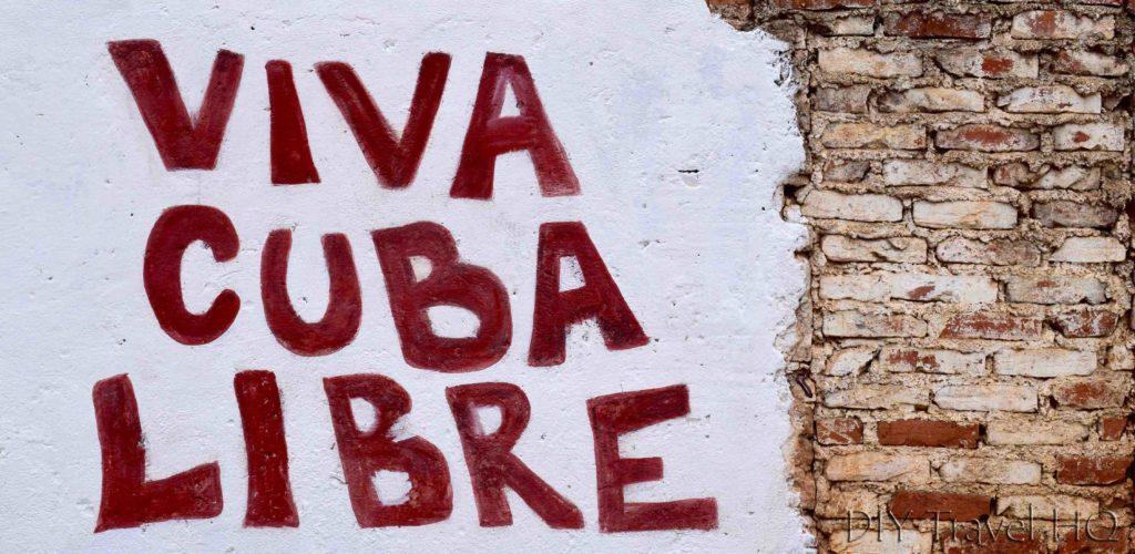 Cuba's Dual Currency Live Free Cuba