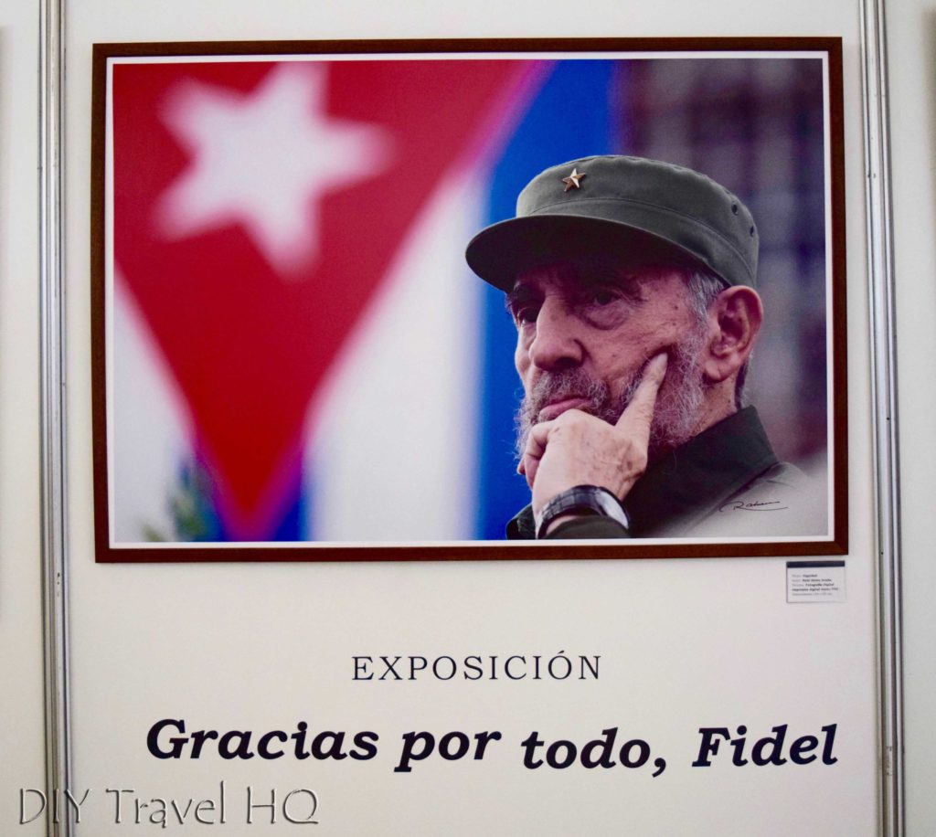 Cuba's Dual Currency Thanks for all, Fidel