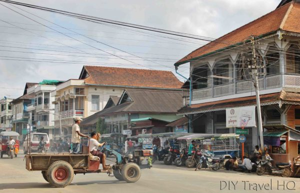 Wild West Streets of Dawei