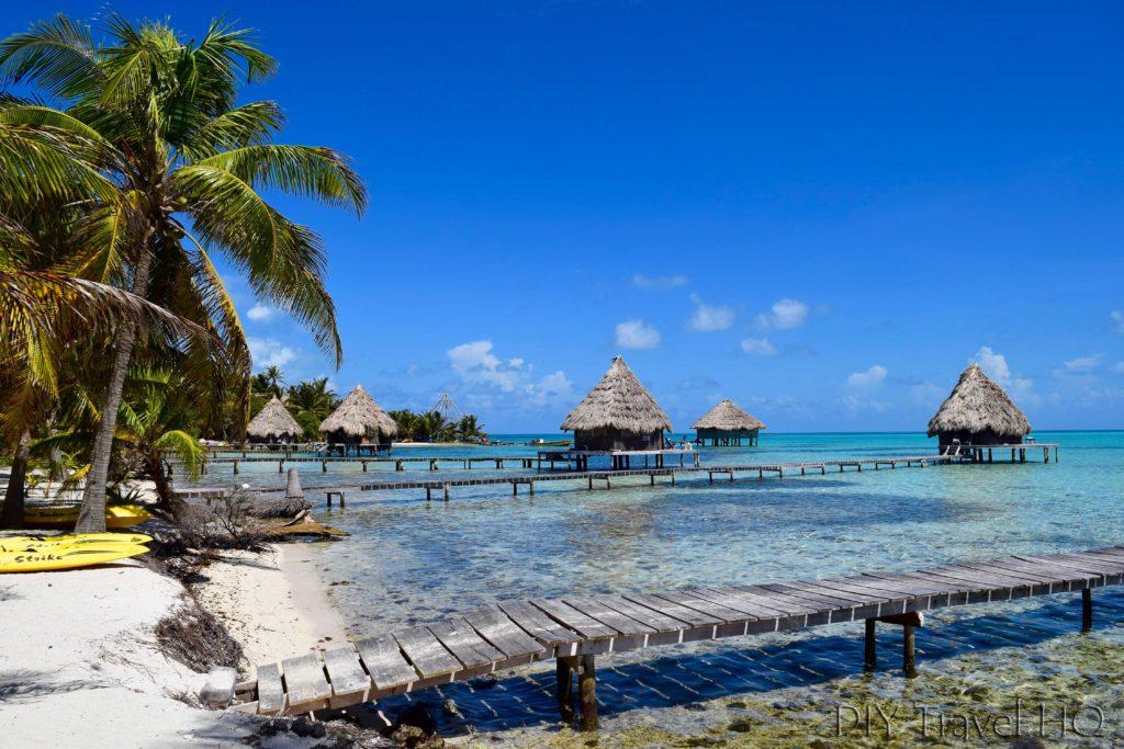 Glovers Atoll Resort Paradise