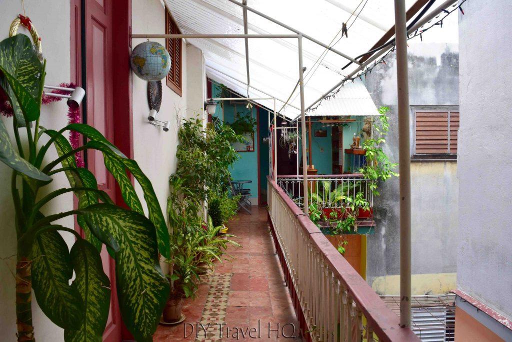 Hostel Alberto casa particular