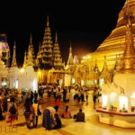 Visit Shwedagon Pagoda: World's Most Beautiful Temple