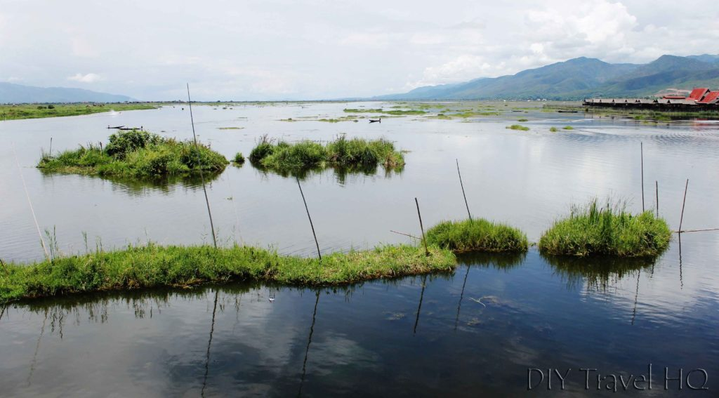Inle Lake Tour in Myanmar