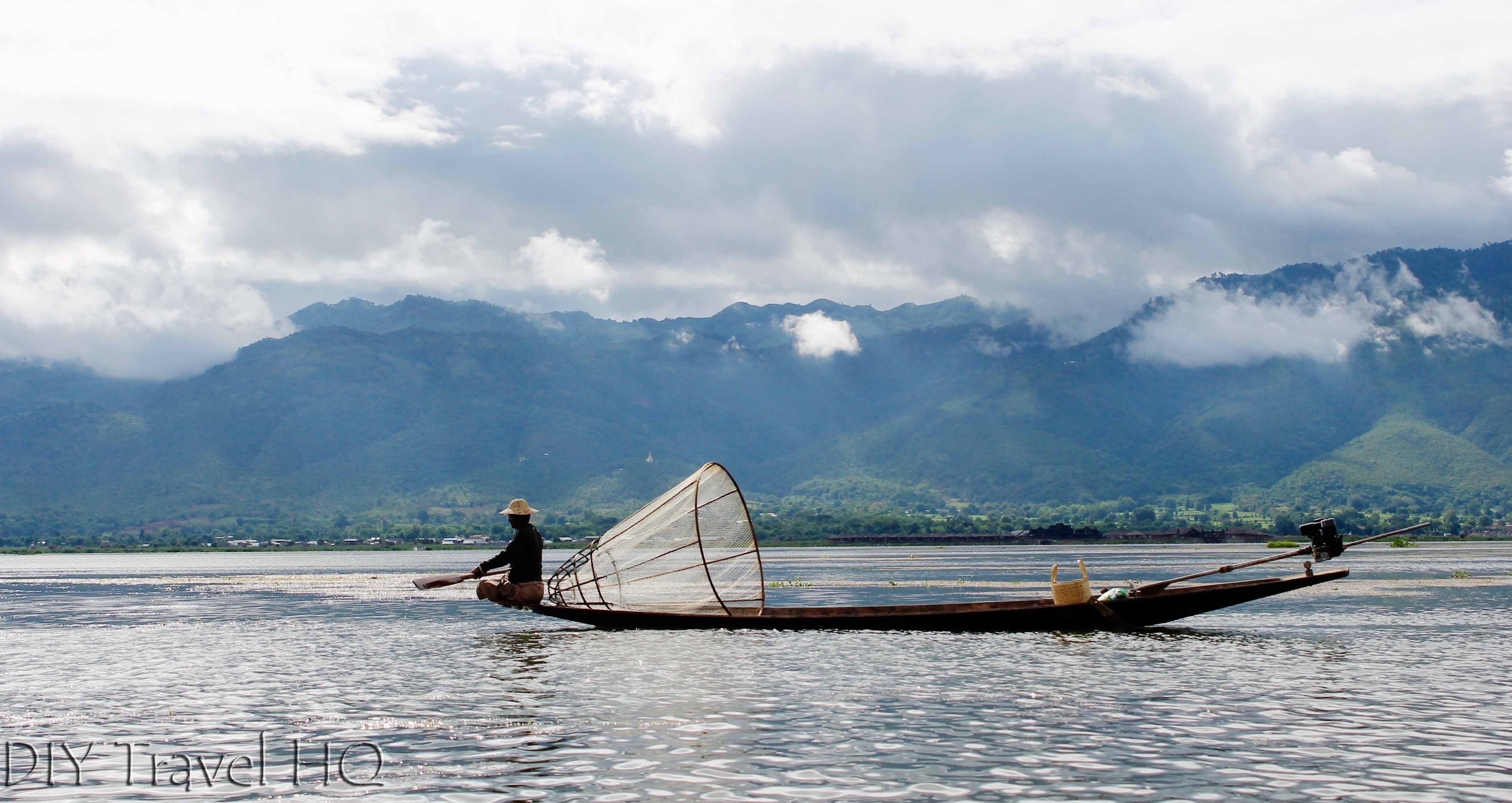 Perfect Longtail Boat Tour of Inle Lake - DIY Travel HQ