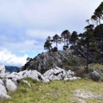 Hiking in the Cuchumatanes Mountains: La Torre