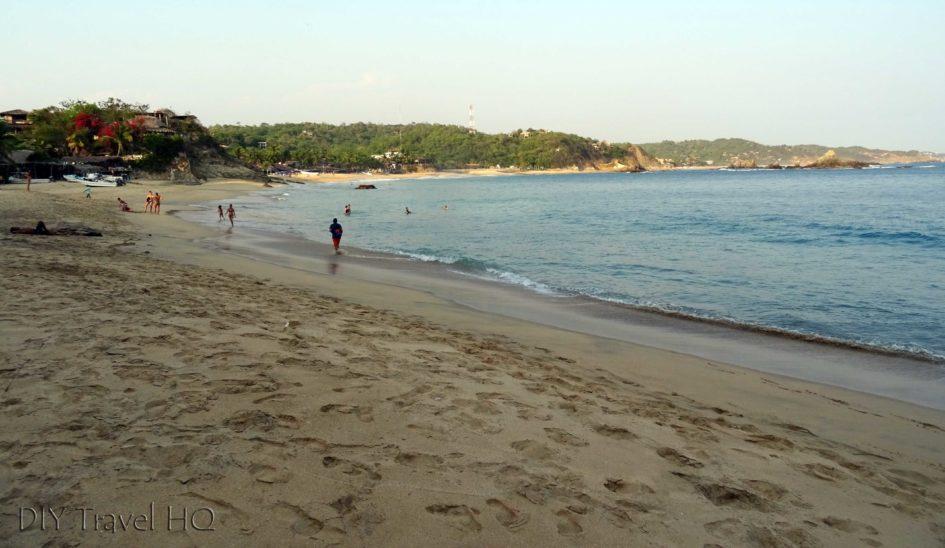 Mezunte Beach
