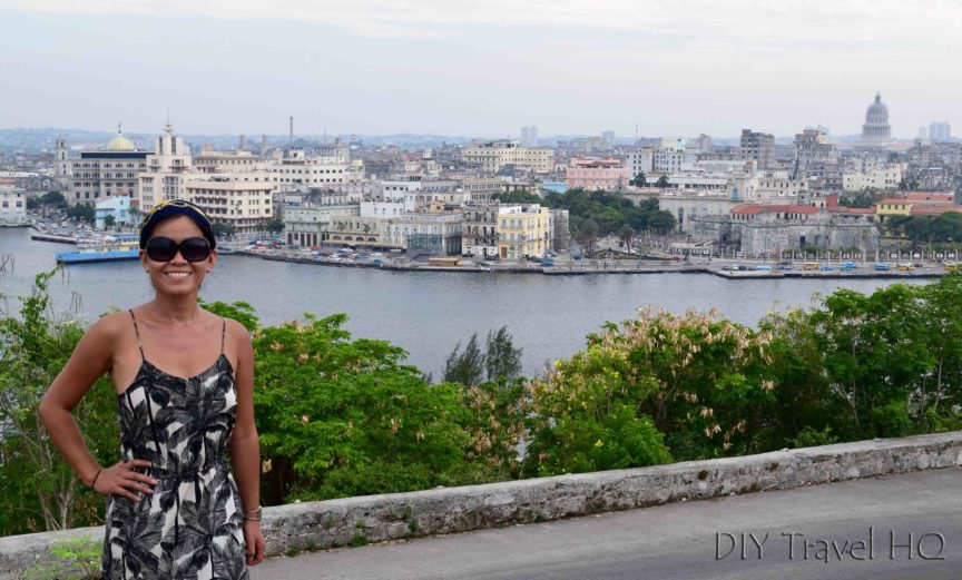 Old Havana Cuba Self-Guided Walking Tour